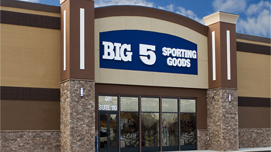 Inside The Call: Big 5 Sporting Goods Delivers Another Blowout Quarter