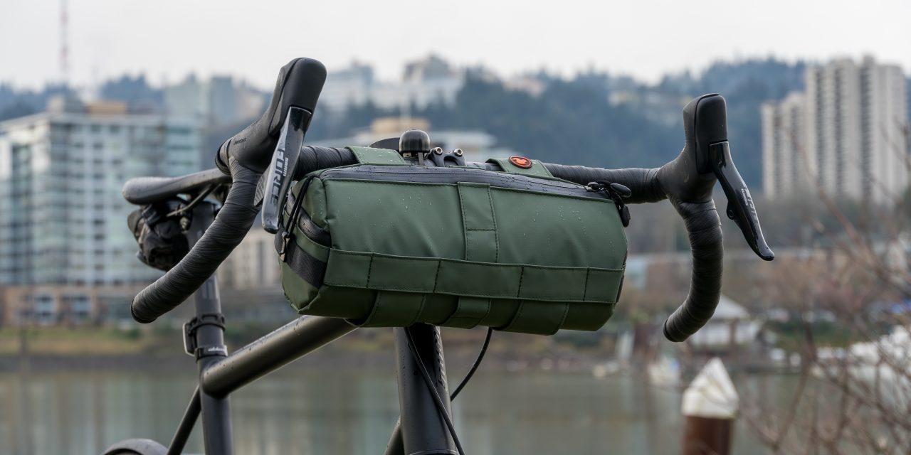 Stashers Introduces Plus Size Cargo Bag
