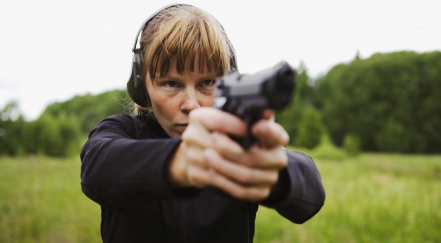 NICS Firearms Background Checks Drop In July