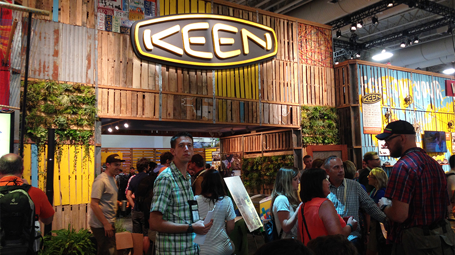 Keen Pulls Out From OR Show Cites COVID-19 Delta Variant