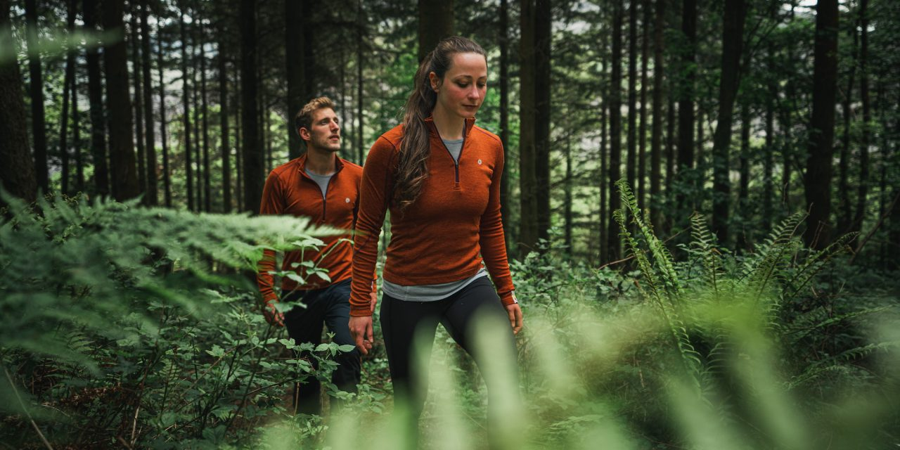 Kora Expands Its Yak Wool Midweight Outdoor Collection