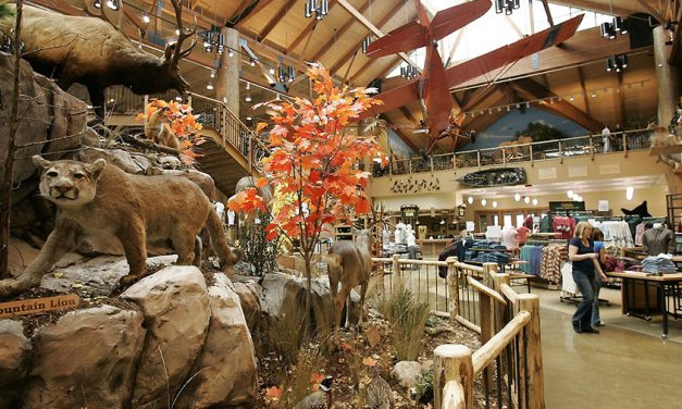 Bass Pro To Open Third St. Louis Location