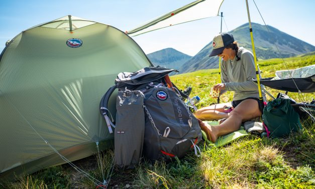 Big Agnes Introduces First Backpack Collection For Spring 2022