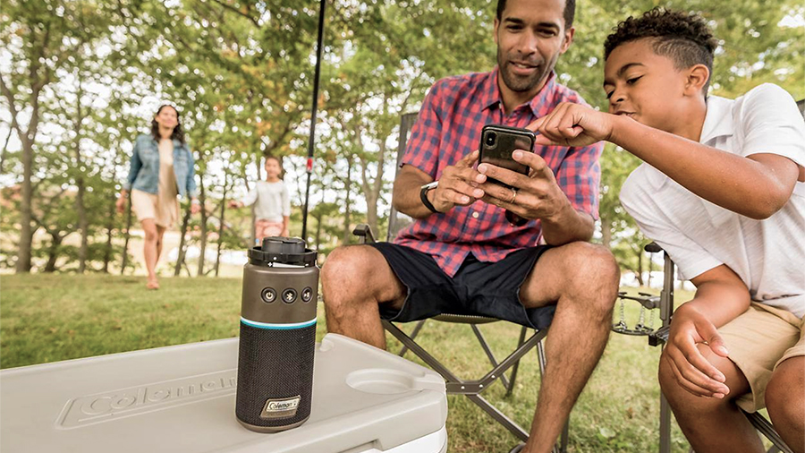 Inside The Call: Coleman Drives Recovery For Newell's Outdoor & Recreation Segment