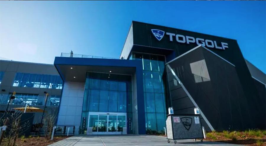 Topgolf Strengthens Executive Leadership Team