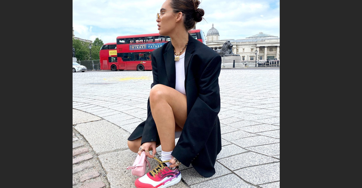 NPD Sees Robust Athletic Footwear And Activewear Sales In First Six Months 2021