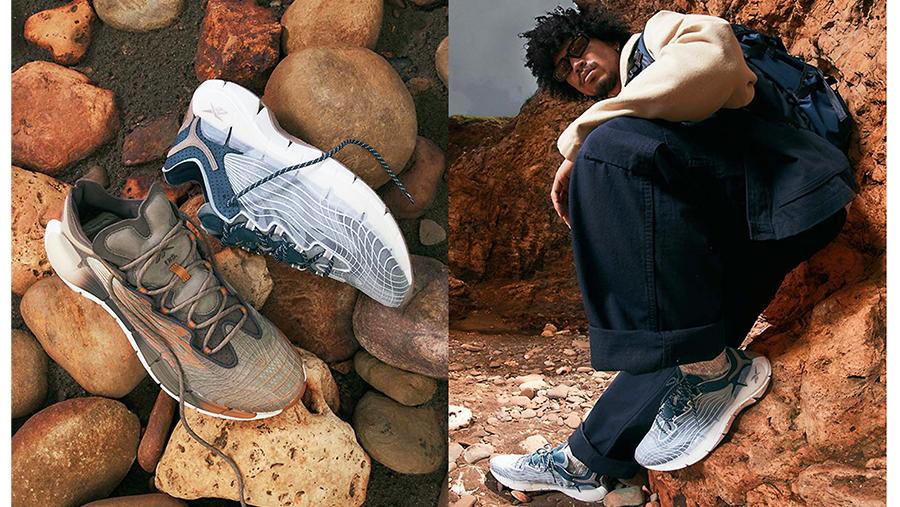 Reebok's Journey With Adidas
