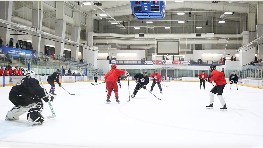 CCM Hockey Acquires Base Layer License