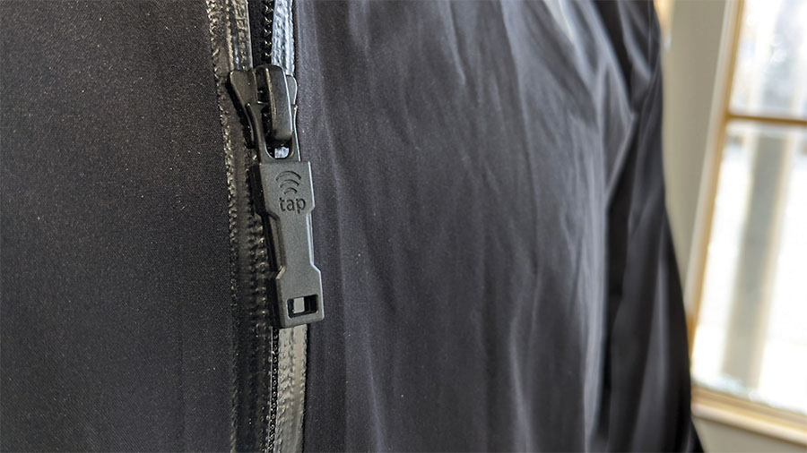 Inside The Creation Of YKK's Touchlink Zipper With Brian La Plante