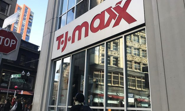 Inside The Call: TJX Q2 Boosted By Improving Momentum In Apparel