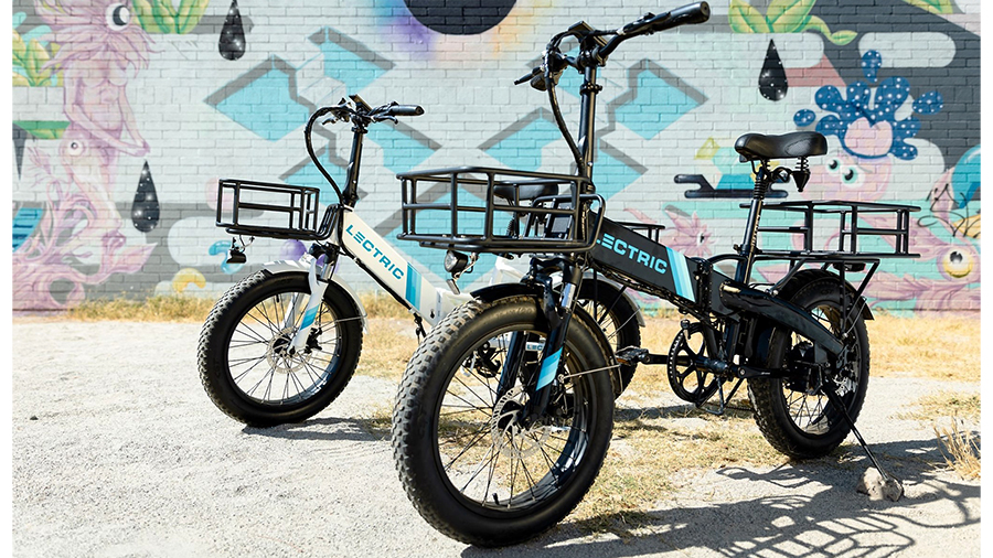 Lectric EBikes Appoints COO