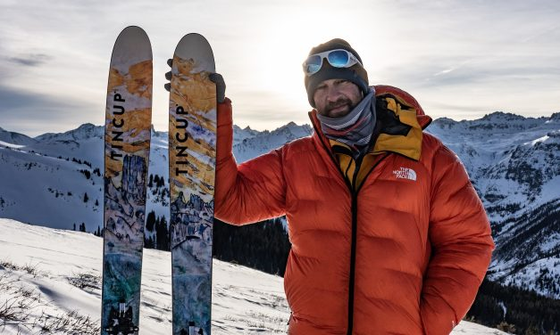 Craft Skis/Snowboards, Whiskey Collaborations Schussing Forward
