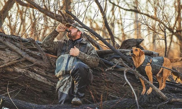Weinberg Capital Group Acquires Drake Waterfowl Systems