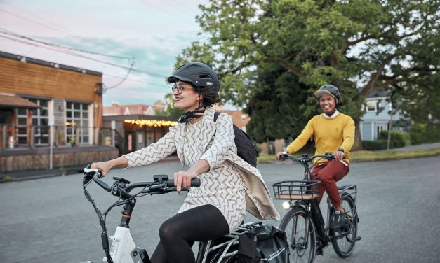 Rad Power Bikes Introduces RadCity 5 Plus Commuter EBike