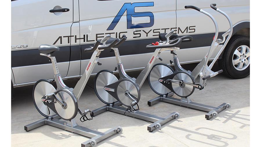 Univerus Acquires Athlete Information Systems