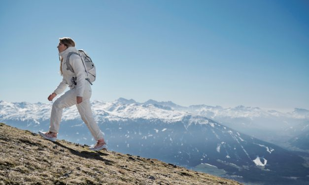 Adidas Partners With Parley And Primaloft On Terrex Sustainability And Hike Collection