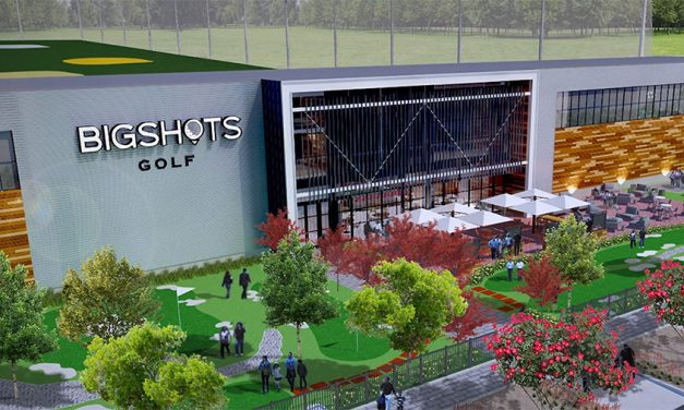 BigShots Golf Secures Partners For Growth