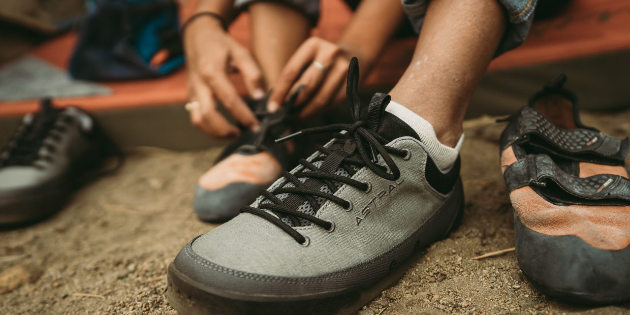 Astral Drops Two Performance Casual Shoes