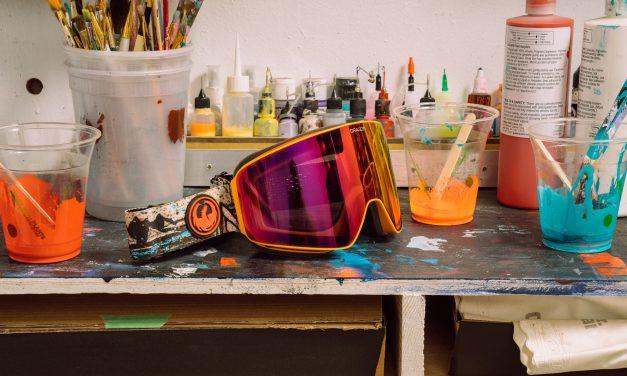 Dragon Eyewear Collection Designed In Collaboration With Bryan Iguchi
