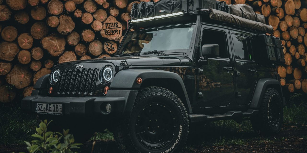 Front Runner Outfitters Illuminates Road Ahead With Powerful New Lighting Option