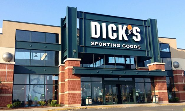 Dick's SG Credits Vendor Partners Driving Market Share Gains