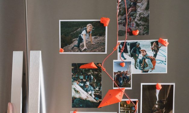 MicroSend Launches Miniature Climbing Kit To Support Access Fund