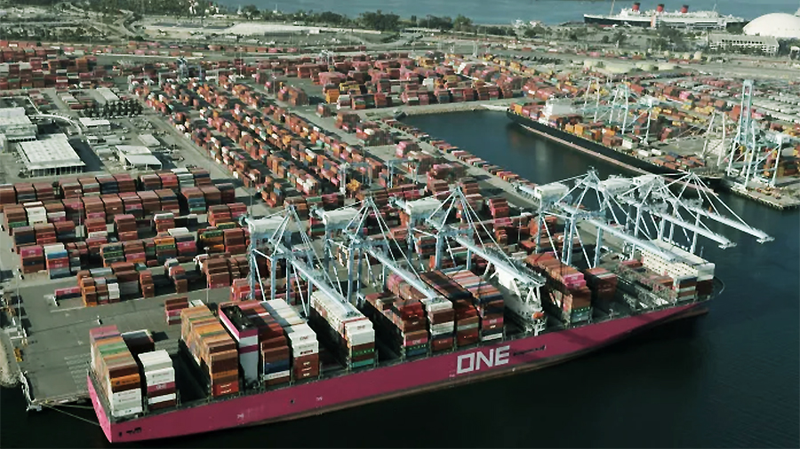 Retail Imports Remain Strong But Growth Slows As COVID-19 Disruptions Continue