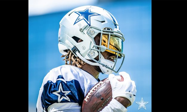 Fanatics Partners With The Dallas Cowboys