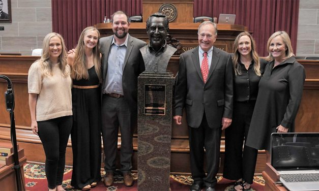 Bass Pro Founder Inducted Into Hall Of Famous Missourians