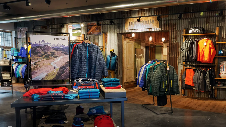 Patagonia To Develop And Scale Circular Solutions In Textiles