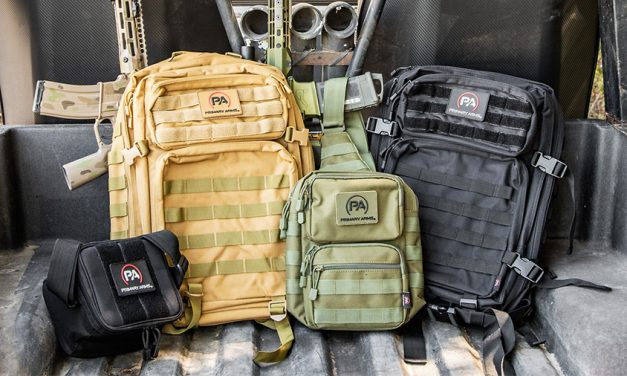Primary Arms Appoints Director, Government Programs & Sales