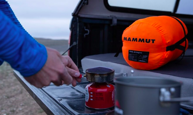 Leadership Change At Mammut Sports Group AG