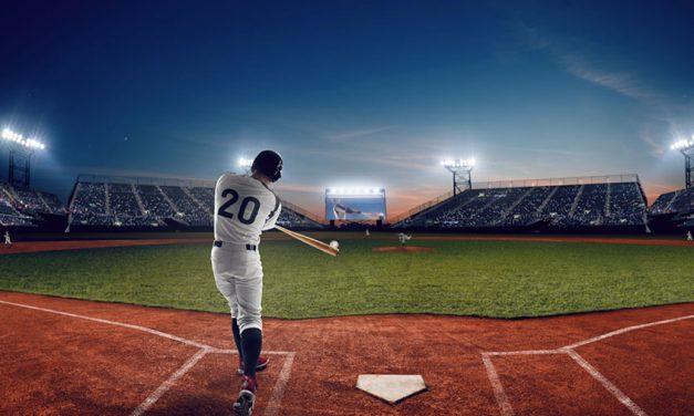 Camping World Partners With Major League Baseball
