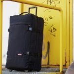 Eastpak Re-Enters North American Market
