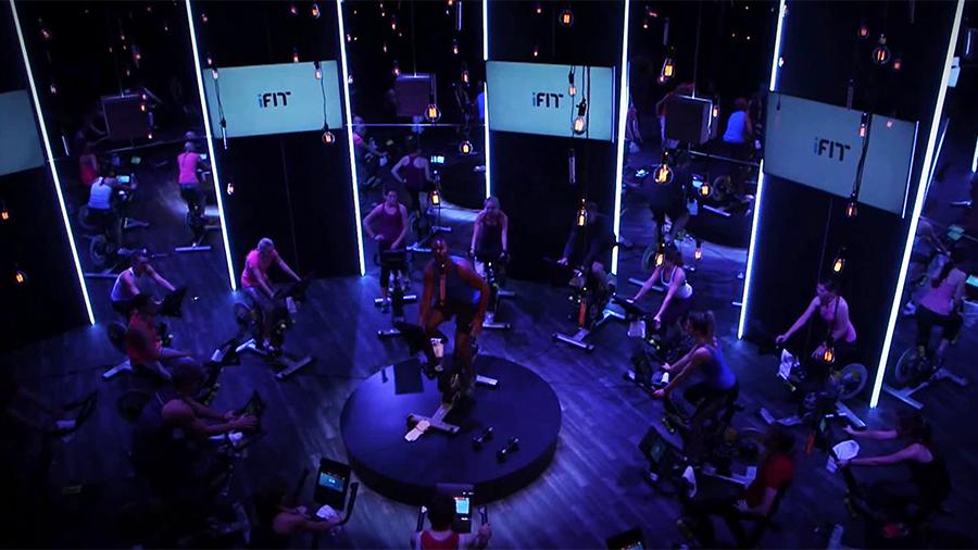 IFit Health & Fitness Seeks $6.6 Billion Valuation In IPO