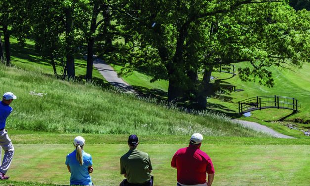 Golf Rounds Played Decline 7.3 Percent In August