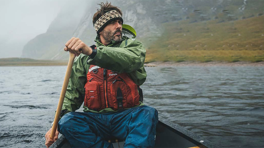 Paddlesports Powerhouse NRS Cements Deal With Gore-Tex
