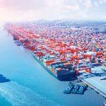 Retailers Battle Supply Chain Constraints