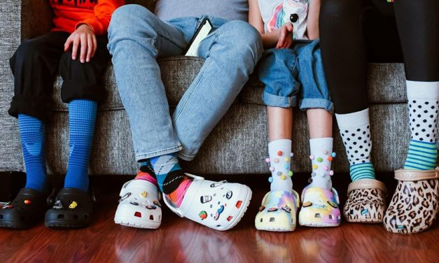 Wall Street Reacts: Crocs Investor Day
