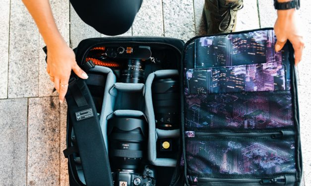 HEX's Creates Misshattan Camera Capsule In Collaboration With Natalie Amrossi