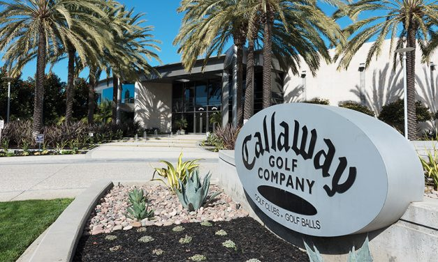 Callaway Golf Announces Proposed Public Offering By Selling Stockholder