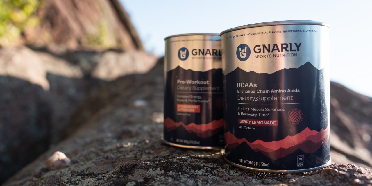 Gnarly Sports Nutrition Transitions To Recyclable Steel Packaging