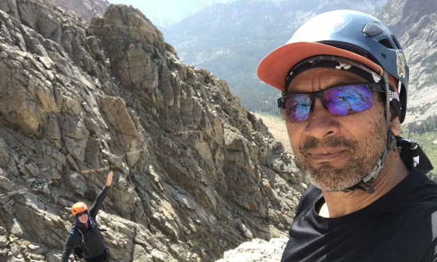Show Director Kenji Haroutunian Discusses Big Gear Show's Success, COVID Protocols, Future, And More