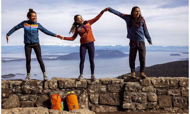 Cotopaxi Launches Fall 2021 Collection