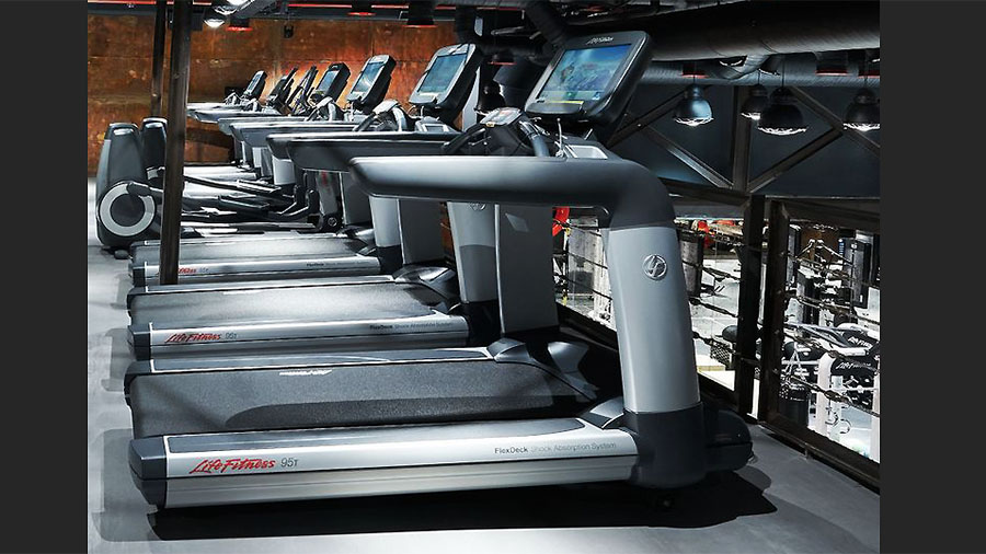 Life Fitness Appoints VP Of Marketing