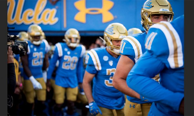 Under Armour Countersues UCLA In Sponsorship Rift
