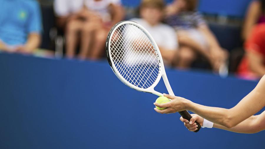 U.S. Tennis Sales Surge In The First Half