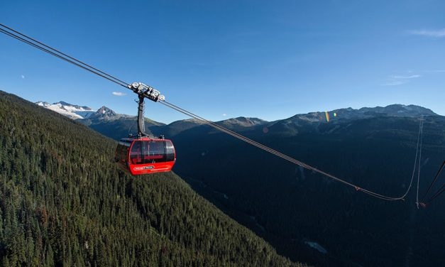 Vail Resorts Sees 29 Percent Gain In Earnings In Fiscal Year