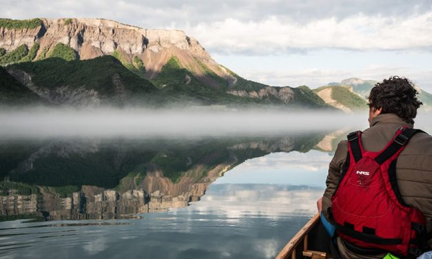 Paddlesports And The Planet: How Companies Are Navigating The Sustainability Wave