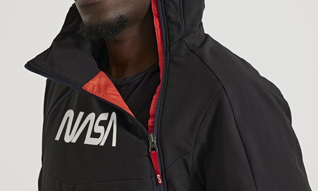 Oros Collaborates With Former Astronaut On Limited-Edition Jacket